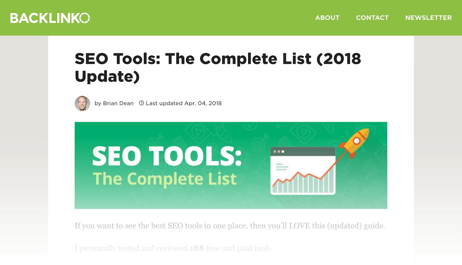 150 инструментов для оптимизатора