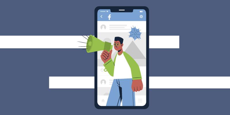 Разместить поддельное объявление в Google или Facebook — дело нескольких часов
