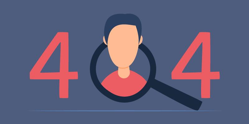 Замена 404 URL-адресов поможет ускорить индексацию