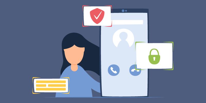 В Google появятся безопасные телефонные звонки