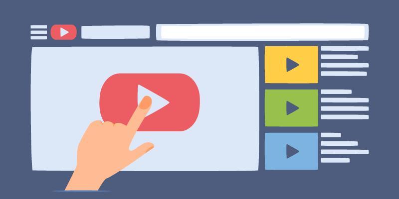 Google добавит метрику для просмотров рекламы на YouTube