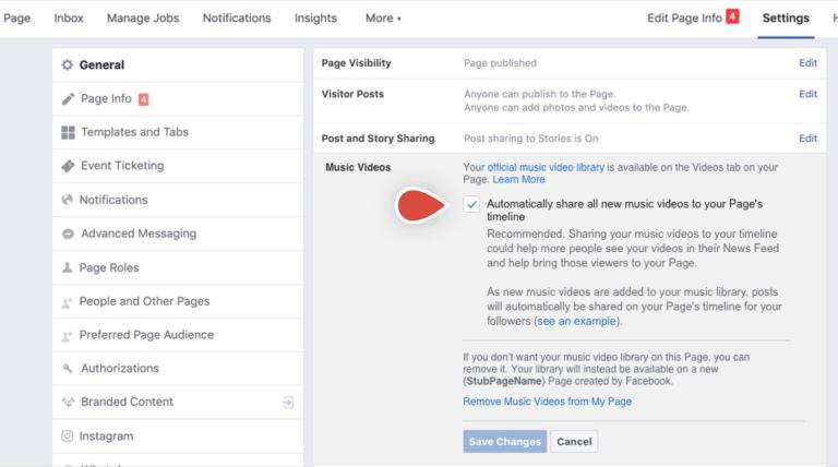 Facebook запускает «убийцу YouTube»