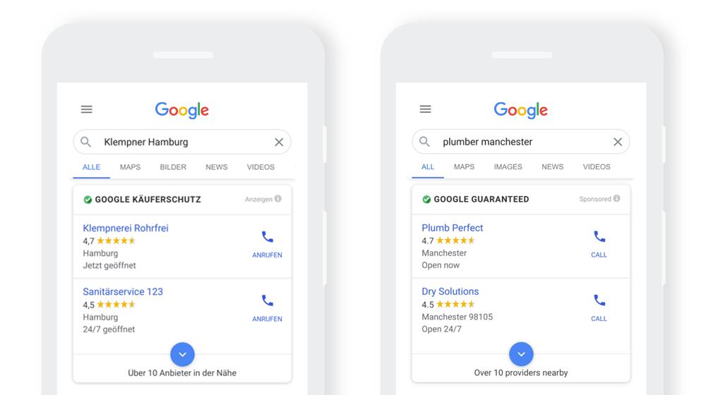 Google Покупки делают объявления бесплатными для ритейлеров по всему миру