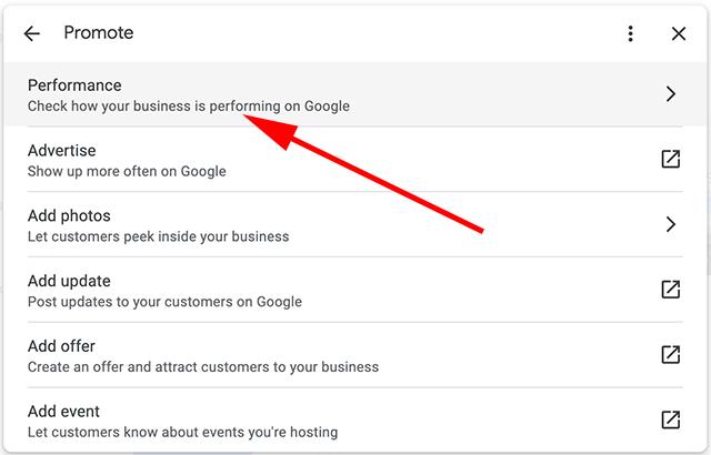 Google My Business все теснее интегрируется с другими сервисами