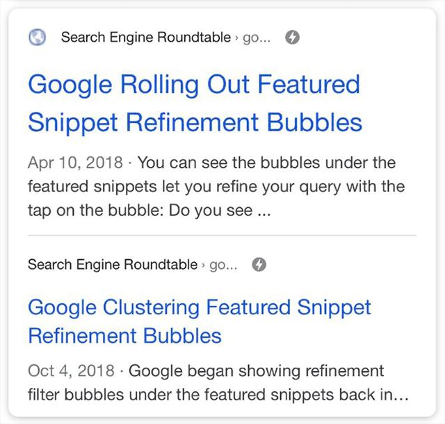 Google тестирует полужирный шрифт для первой рекламной выдачи в поиске