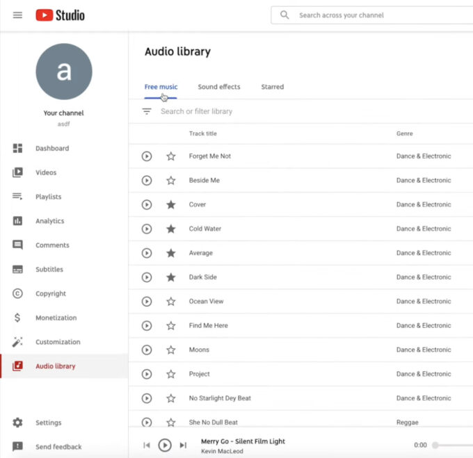YouTube Analytics Added New Traffic Sources Report