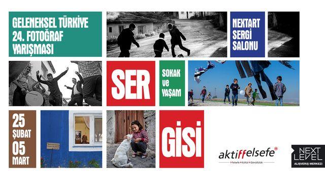 Geleneksel Türkiye 24. Fotoğraf Yarışması