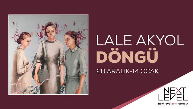 Lale Akyol Döngü