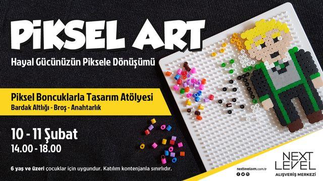 Piksel Art