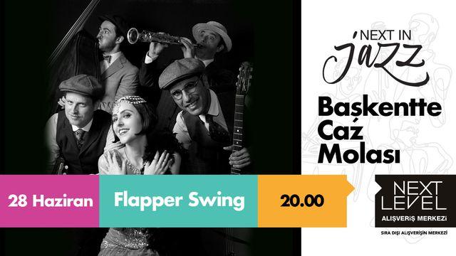 Flapper Swing