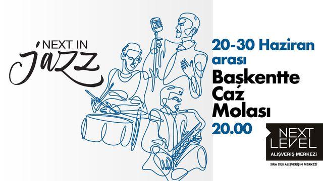 Next In Jazz