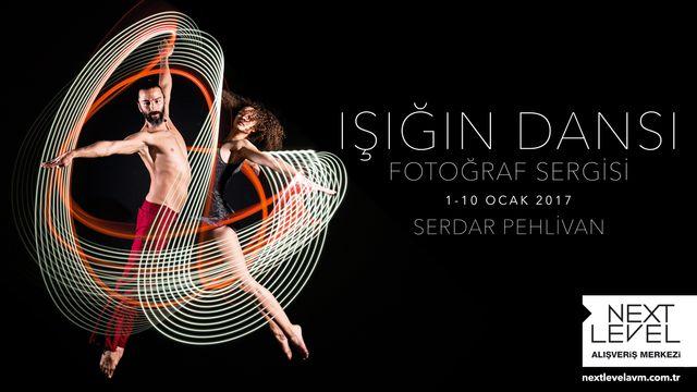 Işığın Dansı Fotoğraf Sergisi