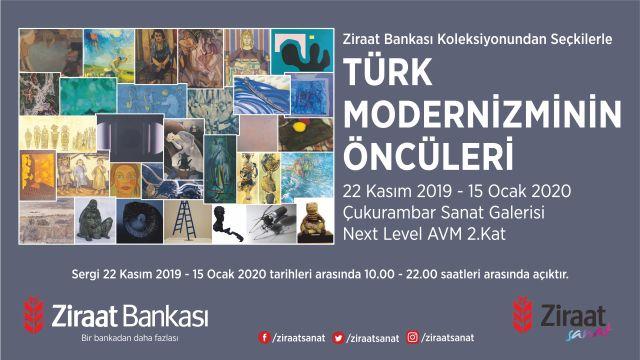 Türk Modernizminin Öncüleri