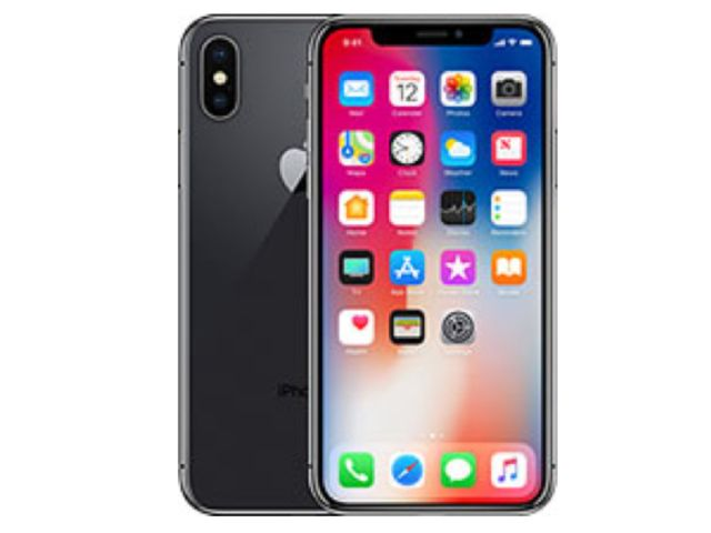 Iphone X (64GB) Tablet