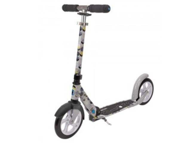 Scooter – (Sport Works)