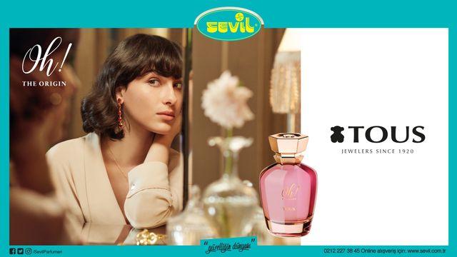 Sevil Parfümeri