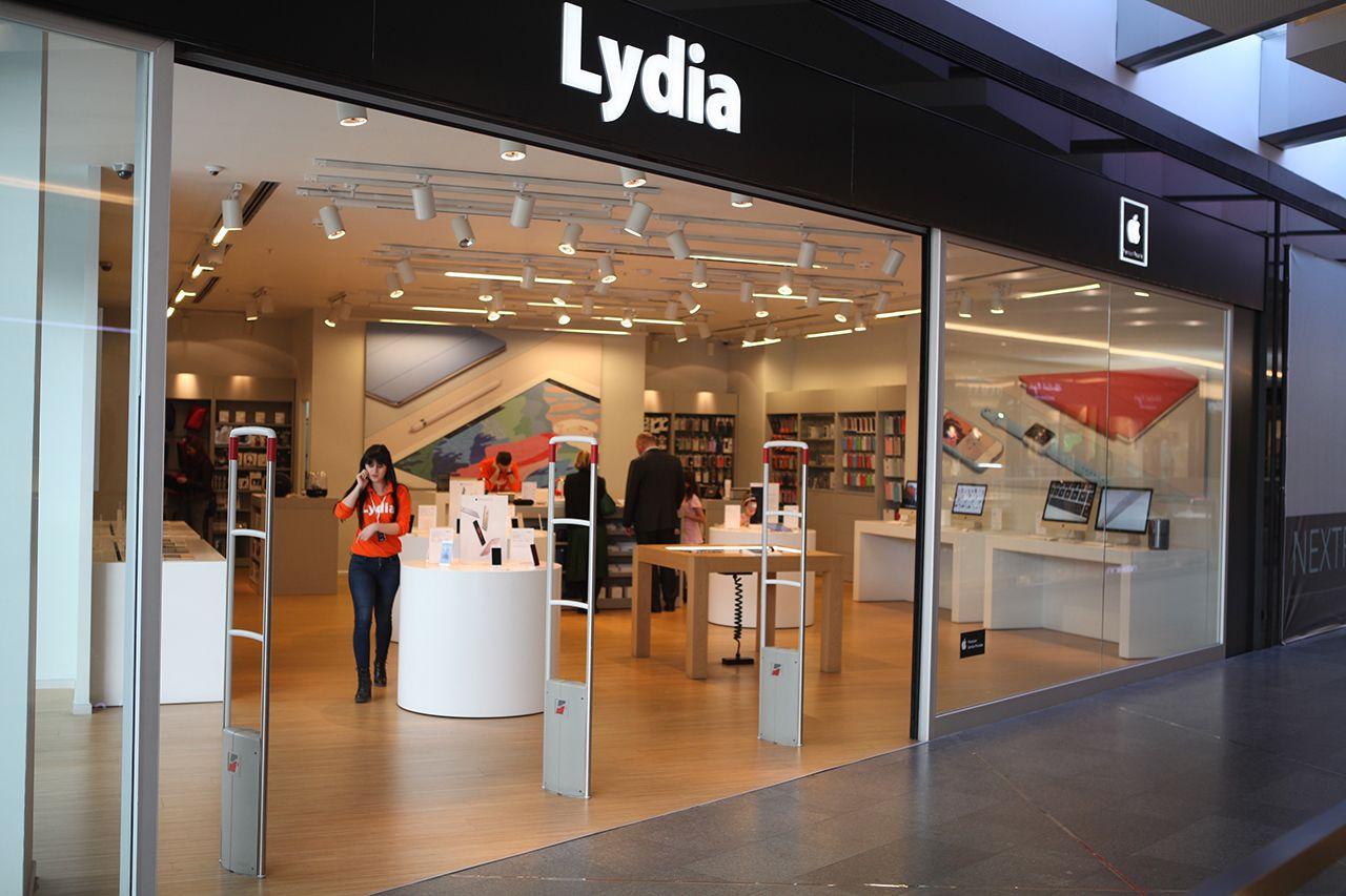 Lydia Apple Center