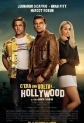 C'Era Una Volta A... Hollywood (2019) ITA Streaming
