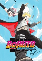Boruto: Naruto Next Generations (2017)[128/??] Sub Ita Streaming