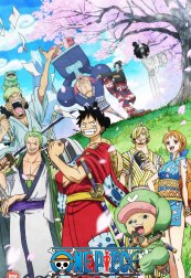 One Piece (1999) [910/???] Sub Ita Streaming