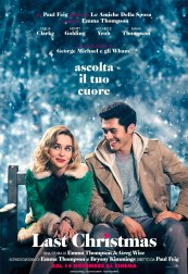 Last Christmas (2019) Streaming