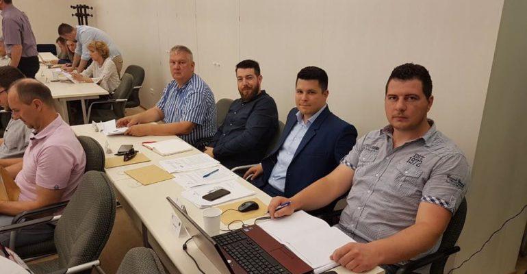 U Splitskoj-dalmatinskoj županiji formiran klub nezavisnih vijećnika