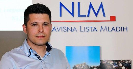 Intervju s Pranićem nakon oformljavanja kluba vijećnika u SD županiji