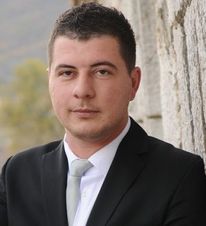 Petar Maretić