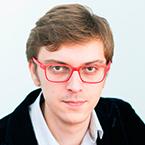 Andrew Baev