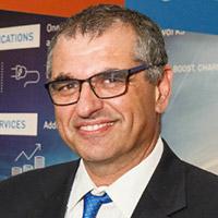 Ilan Ben-David