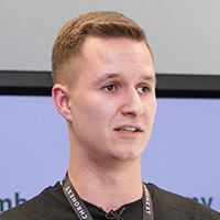 Szymon Brylski
