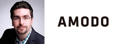 NOAH Startups - Amodo