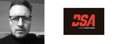 NOAH Startups - Digital Sports Arena