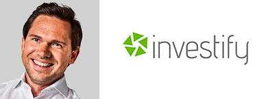 NOAH Startups - Investify