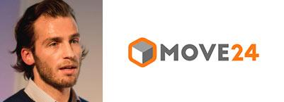 NOAH Startups - Move24 Group