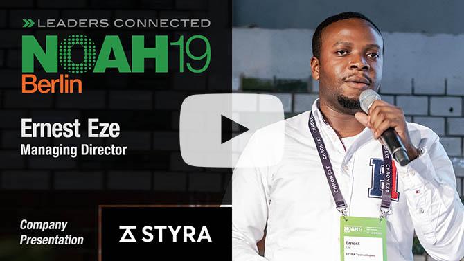 STYRA Technologies