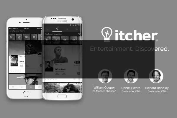 NOAH Startups - Itcher