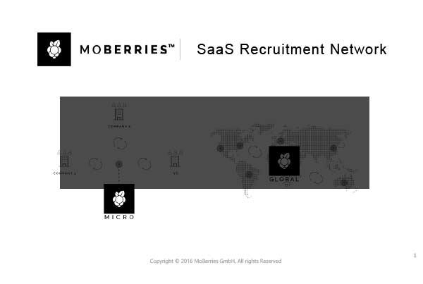 NOAH Startups - MoBerries
