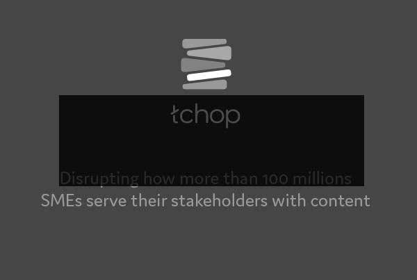 NOAH Startups - Tchop