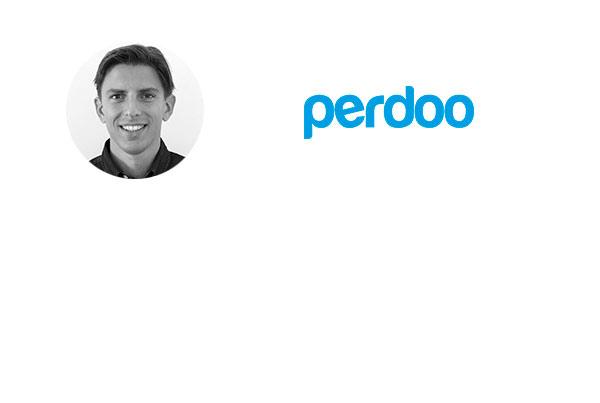 NOAH Startups - Perdoo