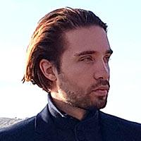 Jascha Stein