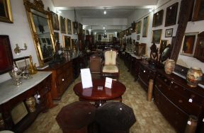 January 2018 - Antiques & House Furnishings