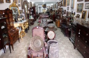 June 2018 - Antiques & Home furnishings