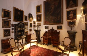 May 2013 - Antiques & Fine Arts Auction at Obelisk Auctions Gallery, Viewing from the 18th till 22nd May. Auction: 23rd till 25th May 2013. An outstanding collection of private entries over 1000 lots including; 17th &18th C. Old Master Paintings, Maltese & European Furniture, Arms & Militaria, rare maps of malta, Maiolica,glass, clocks, china, icons, jewellery, ivory, silver, gold, Maltese Masters of modern art, wrist watches & works of art amongst others. Entries are currently being accepted for this auction.