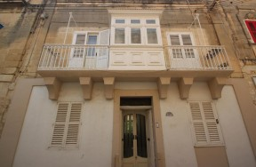 SALE BY AUCTION AT NO.71 MAIN STREET BALZAN, AS INSTRUCTED BY THE HEIRS OF THE LATE MRS M.BURN. including Contemporary Art, Furniture and Household Items.