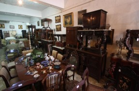 Antiques & Home Furnishings Auction at Gakkinu Trigance Street, Luqa