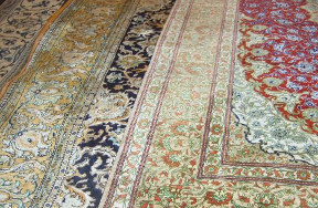 Persian Carpet Auction