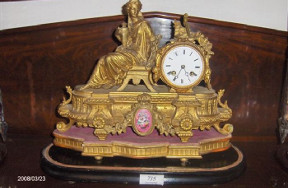 Antiques and Fine Arts Auction