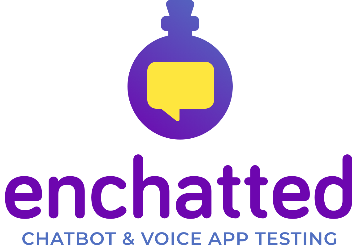 Enchatted logo