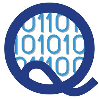 QuantPool logo